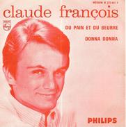 """Claude François  """"  Du Pain Et Du Beurre  """" - Vinyl Records"""