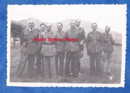Photo Ancienne - Portrait D'officier De Régiment à Identifier - Voir Zoom - Guerra, Militares