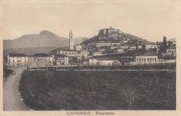 10704-CAPRIOLO(BRESCIA)-1938-FP - Brescia