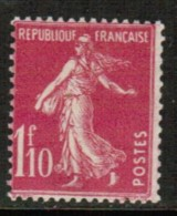 FRANCE  Scott # 182** F-VF MINT NH - France