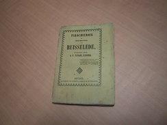 Ruiselede / Parochieboek Of Beschrijving Van Ruisselede - Libros, Revistas, Cómics