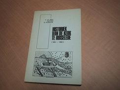 Ruiselede / Historiek Van De Kerk Van Ruiselede ( 900 - 1968) - Bücher, Zeitschriften, Comics