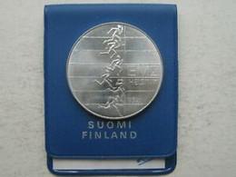 Finland 10 Markkaa, 1971 - Finlande
