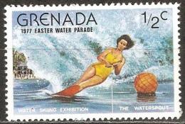 Grenade - 1977 - Ski Nautique - YT 735 Neuf Sans Charnière - MNH - Water-skiing