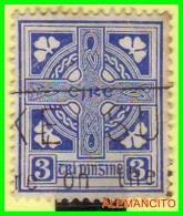 IRLANDA -  EUROPA   SELLO AÑO 1922 - 1922-37 Irish Free State