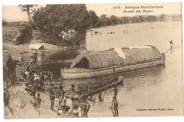 S5315 -285 - Afrique Occidentale - Bords Du Niger - Niger
