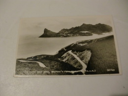 Postcard/Postal - South Africa - The Horse Shoe Bend Chapman`s Peak Road - Südafrika