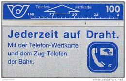 Telefonkarten Österreich  Geb. ANK 36/ 246B - Austria