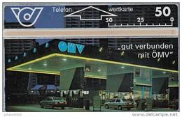 Telefonkarten Österreich  Geb. ANK 101/401A - Austria