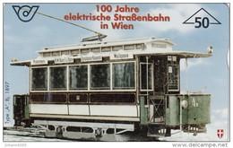 Telefonkarten Österreich  Geb. ANK 172 / 700A - Austria