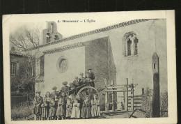 Hounoux L Eglise - France