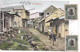 PANAMA - In Old Culebra - Panama