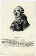 LOUIS XVI - Royal Families