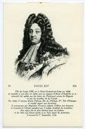 LOUIS XIV - Royal Families