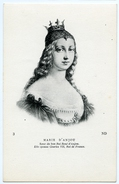 MARIE D'ANJOU - Royal Families