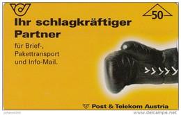 Telefonkarten Österreich  Geb. ANK 212 / 801A  Aufl.20.000 St.  ANK Preiß € 48,00 - Oostenrijk