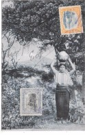Femme Du GUATEMALA - Guatemala
