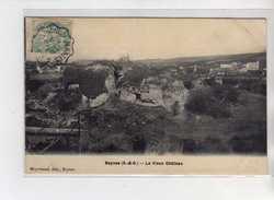 BEYNES - Le Vieux Château - état - Beynes