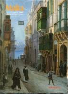 Malta This Month, OCT 2005 (The In-flight Magazine Of Air Malta ) - Travel/ Exploration