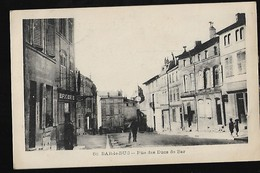 "Carte Postale "" BAR LE DUC  "" ( 55 ) - Bar Le Duc"