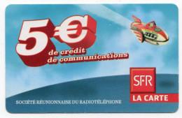 REUNION RECHARGE SFR Date 10/10 - Reunion
