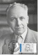 78  SAINT ARNOULT EN YVELINES  Louis Aragon 1897/1982 Poète Romancier T Journaliste  23/02/91 - Escritores