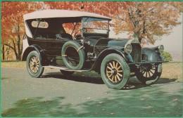 Automobile - 1918 Pierce Arrow - Turismo