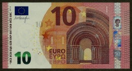 France - 10 Euro - E001 E5 - EA0703578376 - Draghi - UNC - EURO