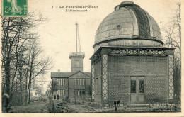 OBSERVATOIRE(LE PARC SAINT MAUR) - Astronomy