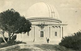 OBSERVATOIRE(NICE) - Astronomie
