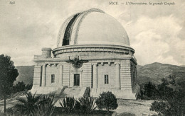 OBSERVATOIRE(NICE) - Astronomy