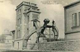 OBSERVATOIRE(PARIS) - Astronomie