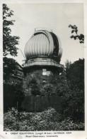 OBSERVATOIRE(GREENWICH) - Astronomie