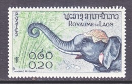 LAOS  42    **   ELEPHANT - Laos