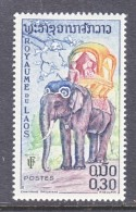 LAOS  43    *   ELEPHANT - Laos