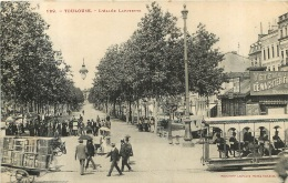 TOULOUSE ALLEE LAFAYETTE - Toulouse