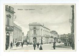 ITALIE - BRINDISI - Corso Umberto 1 - Brindisi
