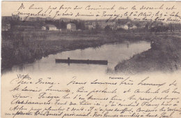 Virton - Panorama (Nels, Précurseur, 1904) - Virton