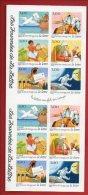 Timbres - Le Voyage D'une Lettre 1998 - Faciale 36.00 Fr (valeur 5.49 €) - Carnet N° 3161 - Markenheftchen