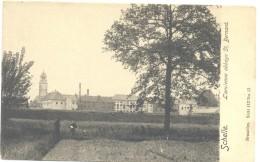 Schelle  L'ancienne Abbaye St-Benard - Schelle