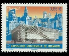 2010 - FRANCIA / FRANCE - EXPO SHANGAI. MNH - 2010 – Shanghai (China)