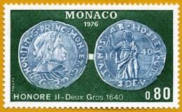 Monaco **LUXE 1976 P 1069 - Monaco