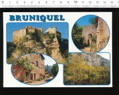 Bon état / Bruniquel Multivues  / CP VFL 68/1 - Non Classés