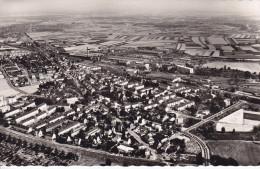 Ak Gustavsburg, Mainz, Luftaufnahme - Mainz