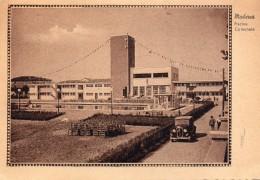 1943 CARTOLINA MODENA - Modena