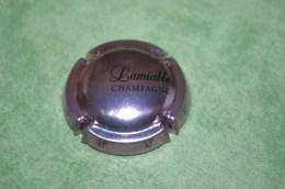 Capsule De Champagne - Capsules & Plaques De Muselet