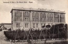 1941 CARTOLINA ROMA - Roma