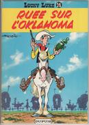 Lucky Luke Ruée Sur L'Oklahoma - Lucky Luke