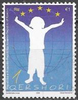 Kosovo - Dessins - Y&T N° 40 - Oblitéré - Kosovo