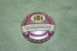 Capsule De Champagne - Zonder Classificatie